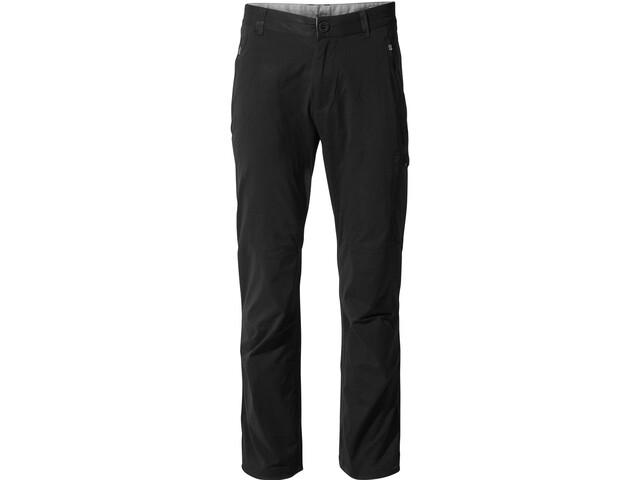 Craghoppers NosiLife Pro II Pantalones Hombre, negro